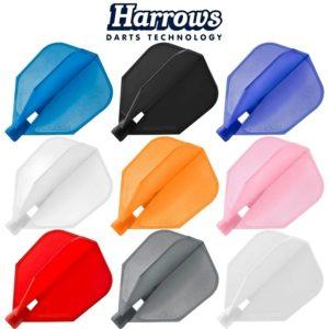 CLIC Harrows